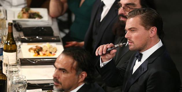 У кінотеатрі, де вручають «Оскар», заборонили парити. Через Ді Капріо?