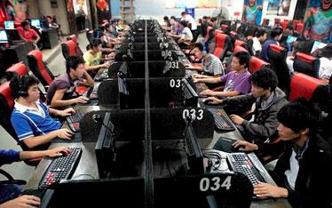 В Китае полиция арестовала 5100 человек за киберпреступность