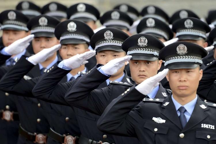 В Китае сдача водительского экзамена без полицейского станет реальной