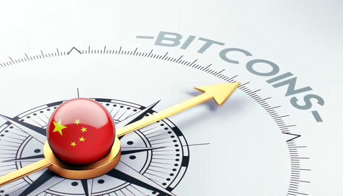 В Китае вводят комиссию на криптовалютный трейдинг