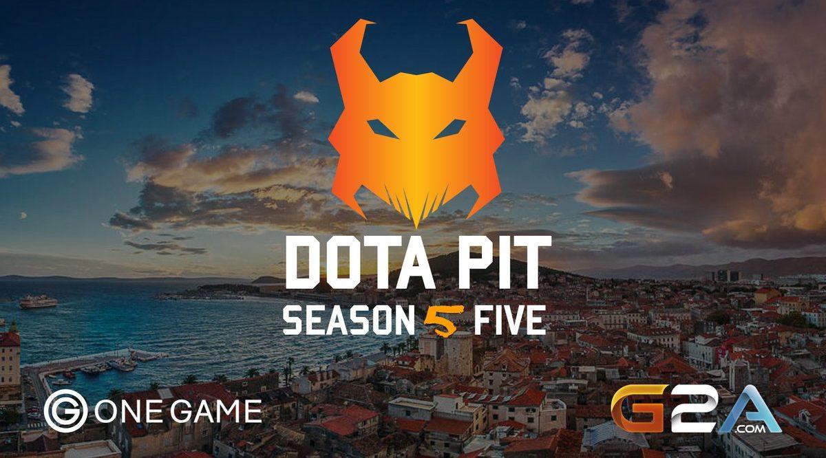 В LAN-финале Season 5 турнира Dota Pit League победил коллектив Evil Geniuses