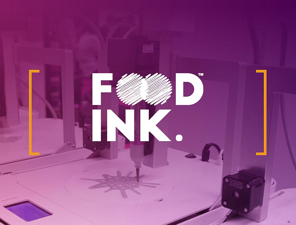 В Лондоне открылся ресторан 3D-печатной еды