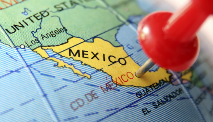 Bitcoin to be legalized in Mexico
