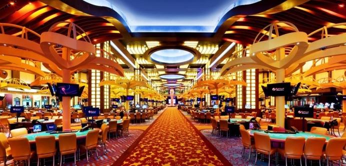 В Мексике могут легализовать казино