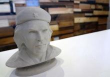 Tu Propio MiniMe Cortesía del First 3D Printer Store in Mexico