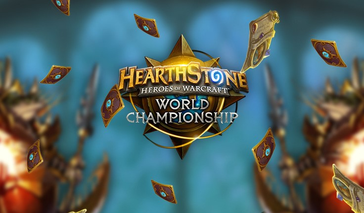 Two Ukrainians to take part in the Hearthstone World Championship