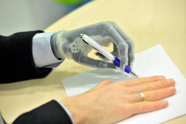 В Москве появится лаборатория бионики с 3D-печатью