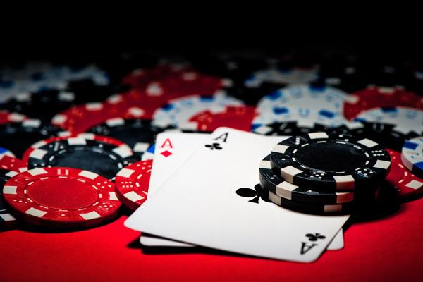 В Москве задержаны организаторы сети подпольных казино