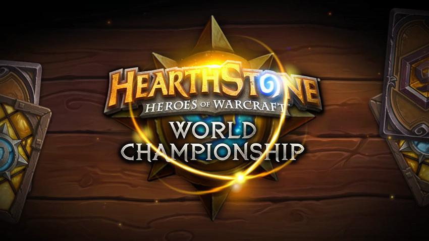 У Нідерландах відбудеться Hearthstone World Championship 2017