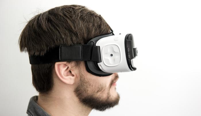 В NVIDIA собираются улучшить VR-изображения