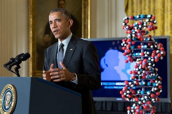В планах Обамы – совершить революцию в здравоохранении