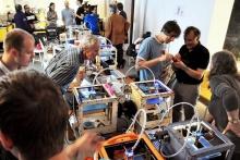 В рамках выставки 3D Print Expo в Московской школе состоится семинар