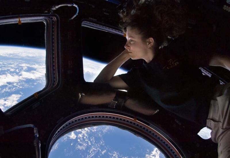 В РФ стало больше девушек, желающих быть космонавтами