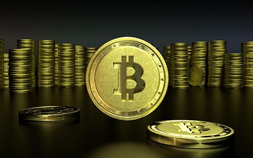 В РФ зарегистрировали Bitcoin… Или просто картинку?