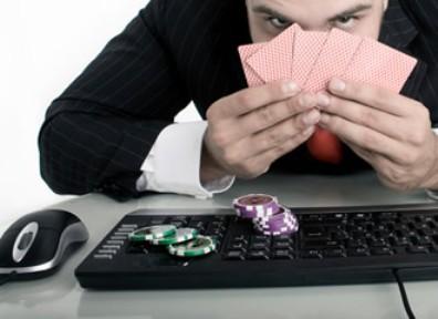 В России могут легализовать онлайн-покер