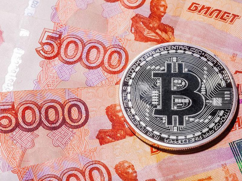 В России могут ограничить покупку криптовалютных токенов