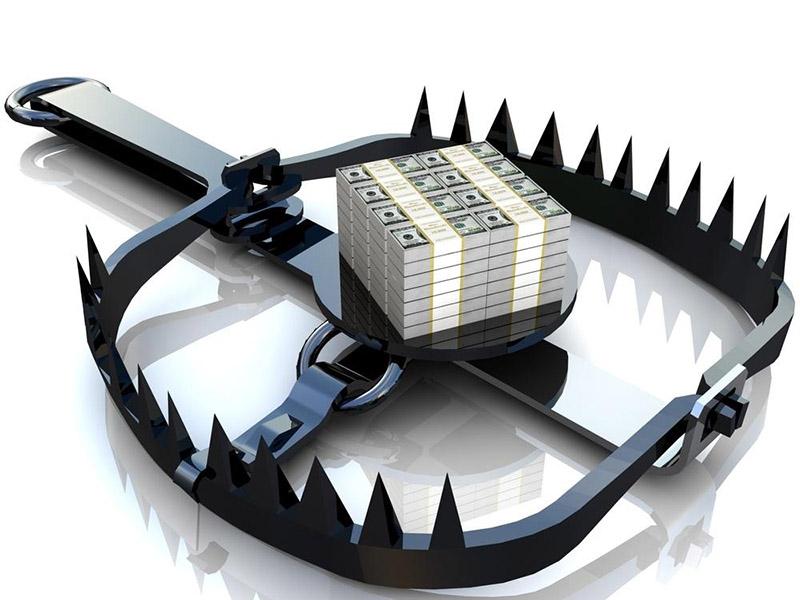 В России откроют агентство, помогающее защищаться от криптовалютных мошенников