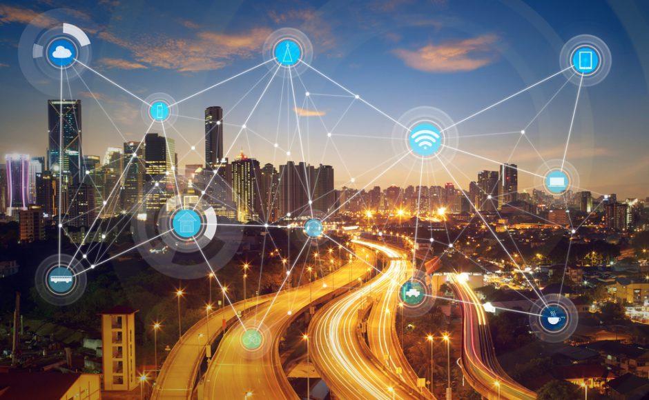 В России построят сеть для сбора данных с IoT-устройств