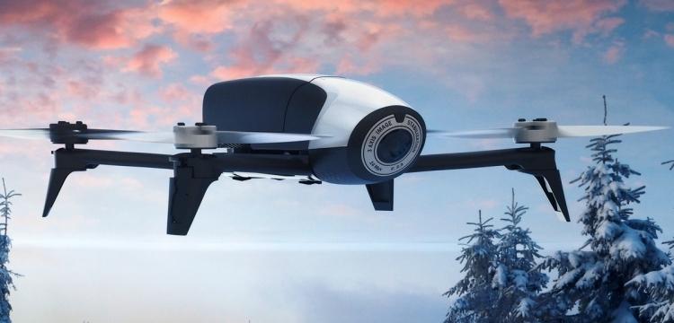 В России проектируют систему поиска и наведения на цель для дронов