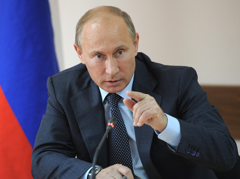В России установят правовой статус ICO и криптовалюты