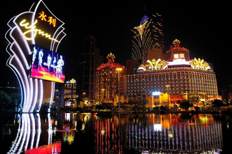 В сентябре аналитики прогнозируют очередной спад в Макао