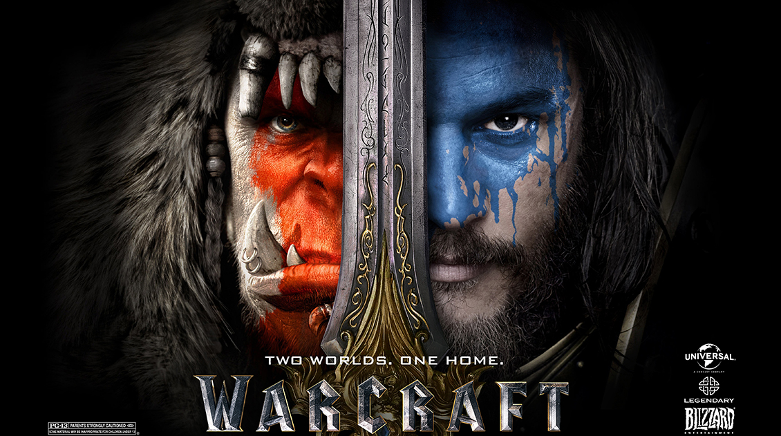 В сети появились четыре тизера из фильма Warcraft