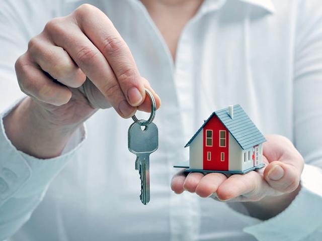 В Швейцарии можно арендовать недвижимость за биткоины