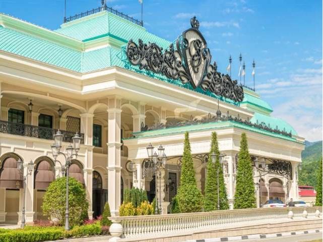 В «Сочи Казино и Курорт» проходит грандиозный покерный фестиваль – Millions Russia