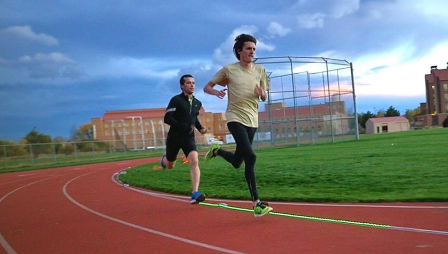В США с помощью 3D-печати создана система контроля тренировок бегунов