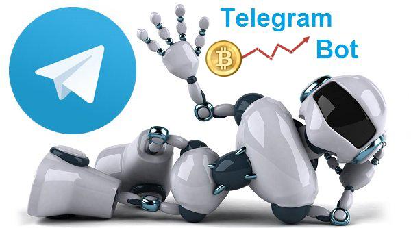 В «Телеграме» появился бот, мониторящий цены на криптовалюты
