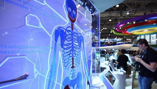 В Томске успешно испытали 3D-принтер для печати имплантатов