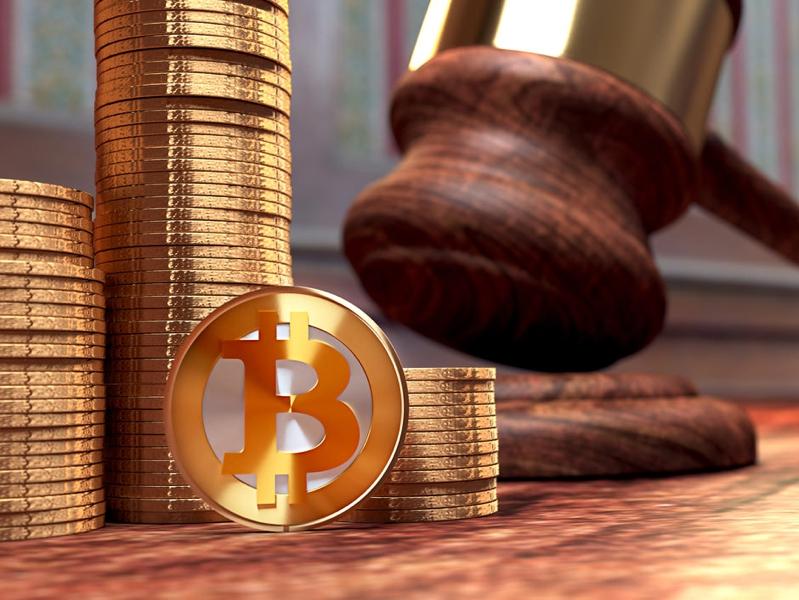 В Украине зарегистрирован второй законопроект по криптовалютам