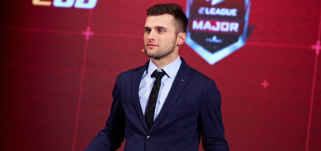 В украинском eSports-клубе HellRaisers сменилось руководство