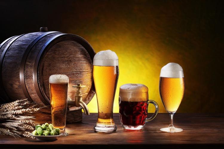 В Японии будут варить пиво по рецептам искусственного интеллекта