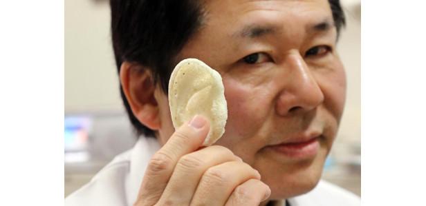 В Японии разработали новую медицинскую технологию 3D-печати