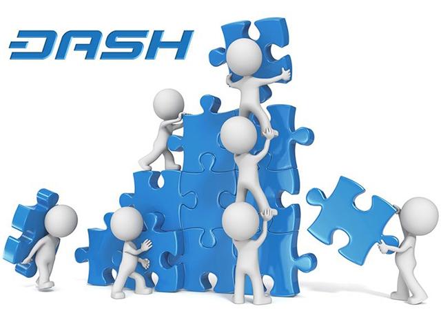 Валюта Dash отмечает третий день рождения