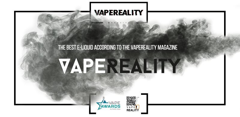 Vape magazine VapeReality will define the best e-liquid at VAPEXPO Kiev 2018