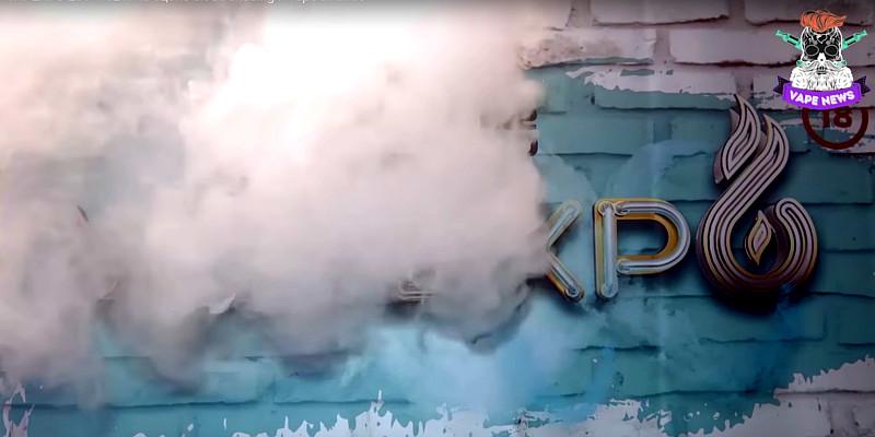 VAPEXPO Kiev 2017 глазами медиа: сюжет VapeNewsUA о первом ивенте весны