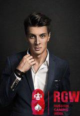 Василий Степанов расскажет на RGW о создании бренда казино и его управлении