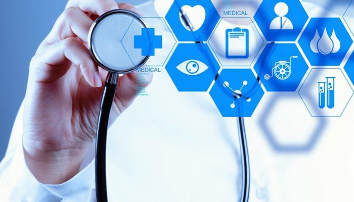 ВЭБ и Минздрав РФ внедрят блокчейн в здравоохранение