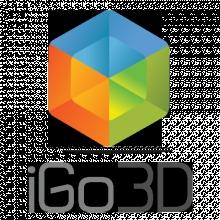 Leading international 3Dprinting service iGo3D at3D Print Expo