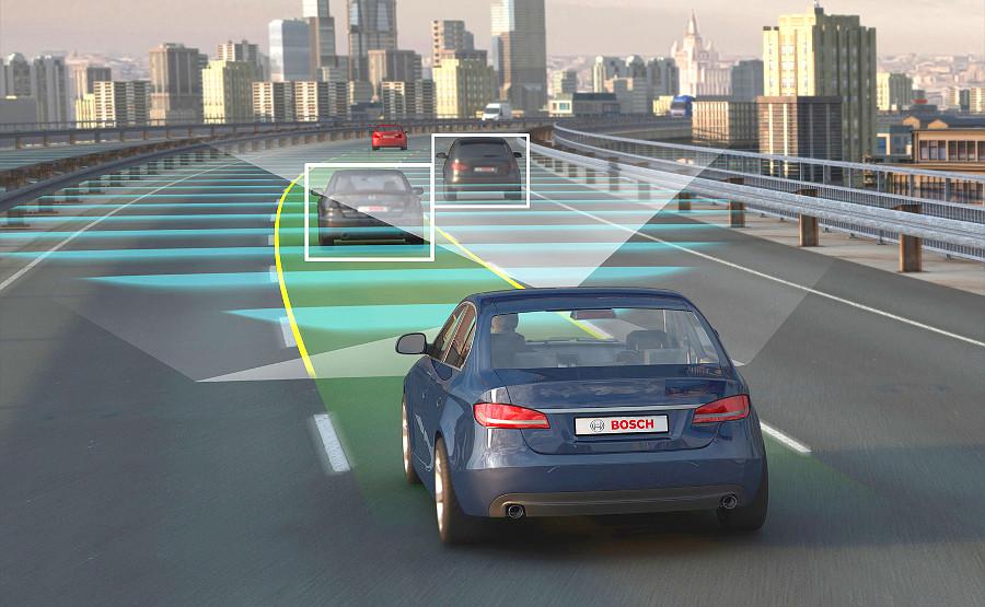 Великобритания вводит новые ПДД и систему страхования беспилотных автомобилей