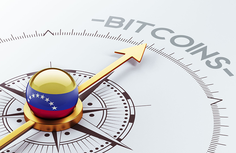 Venezuela starts the process of state bitcoinization