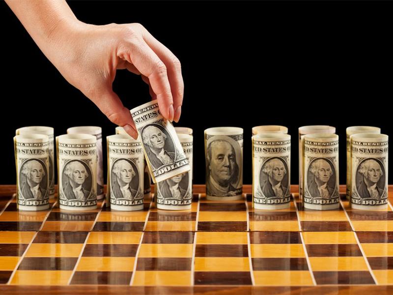 Верная ставка: топ криптовалют 2018 года для инвестирования