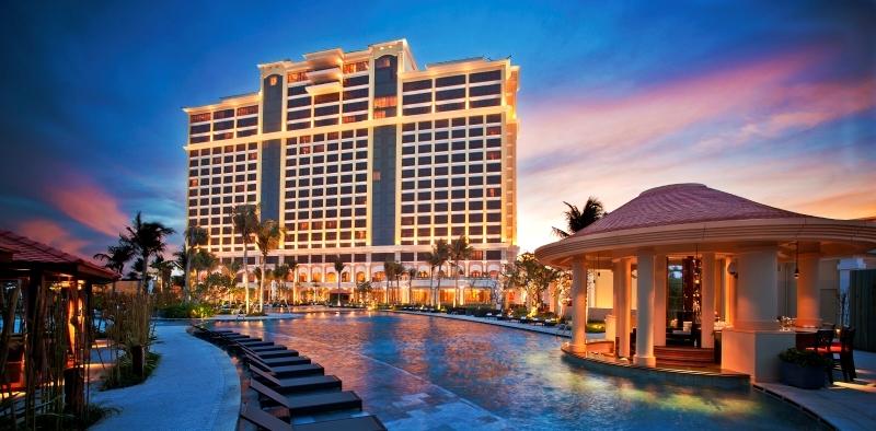 Вьетнам одобрил проект нового курорта на острове Фукуок