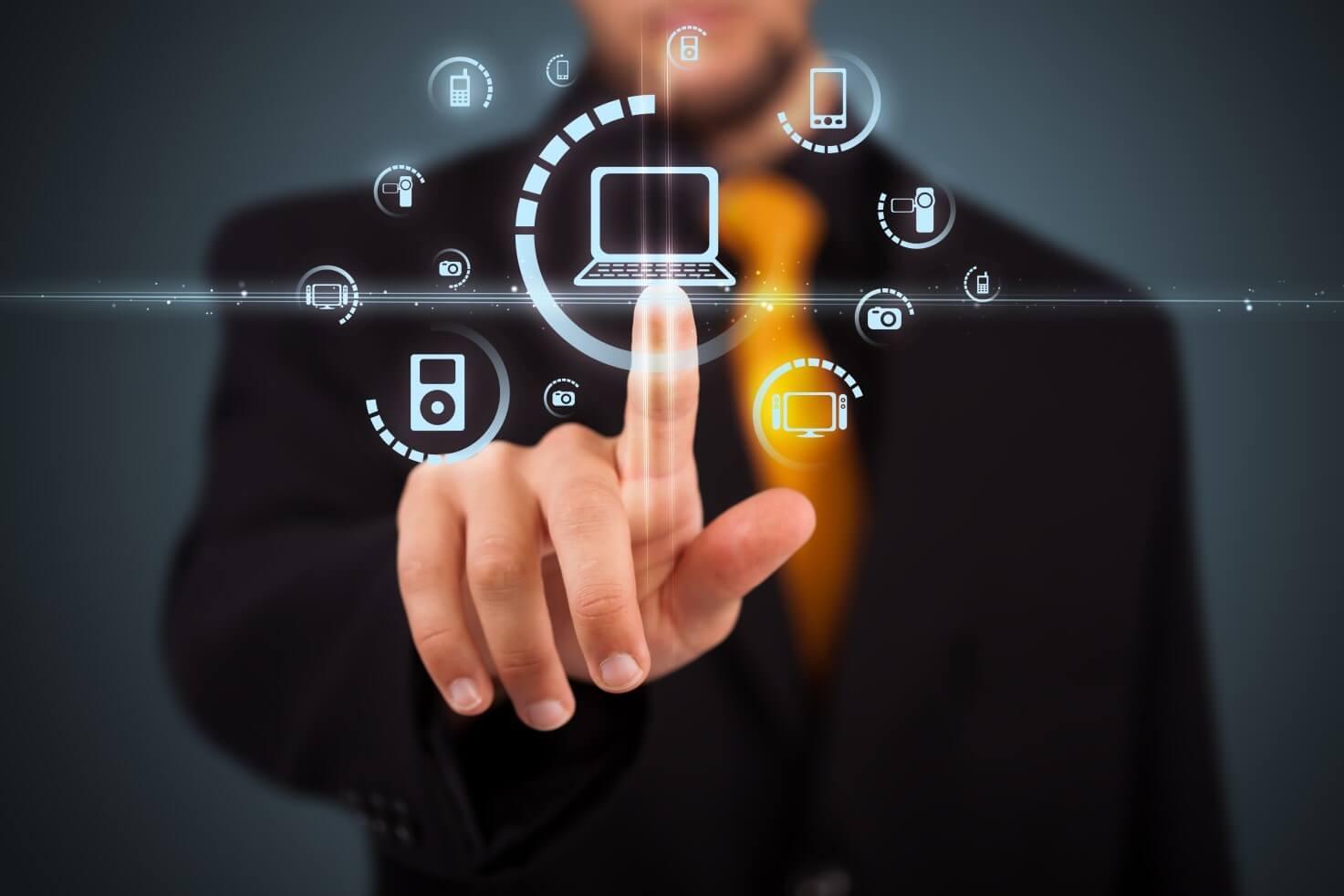 Виртуальная реальность, блокчейн и внимание к индивидууму. Тренды бизнеса в 2016-м