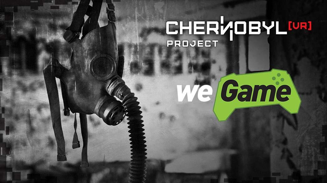 Виртуальное путешествие по Чернобыльской АЭС