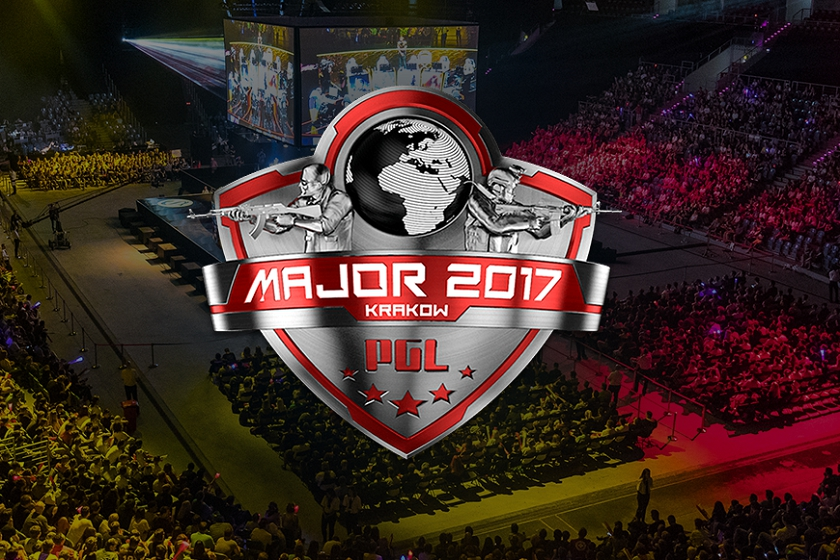 Virtus.pro results for the first day at PGL Major Kraków 2017 are promising