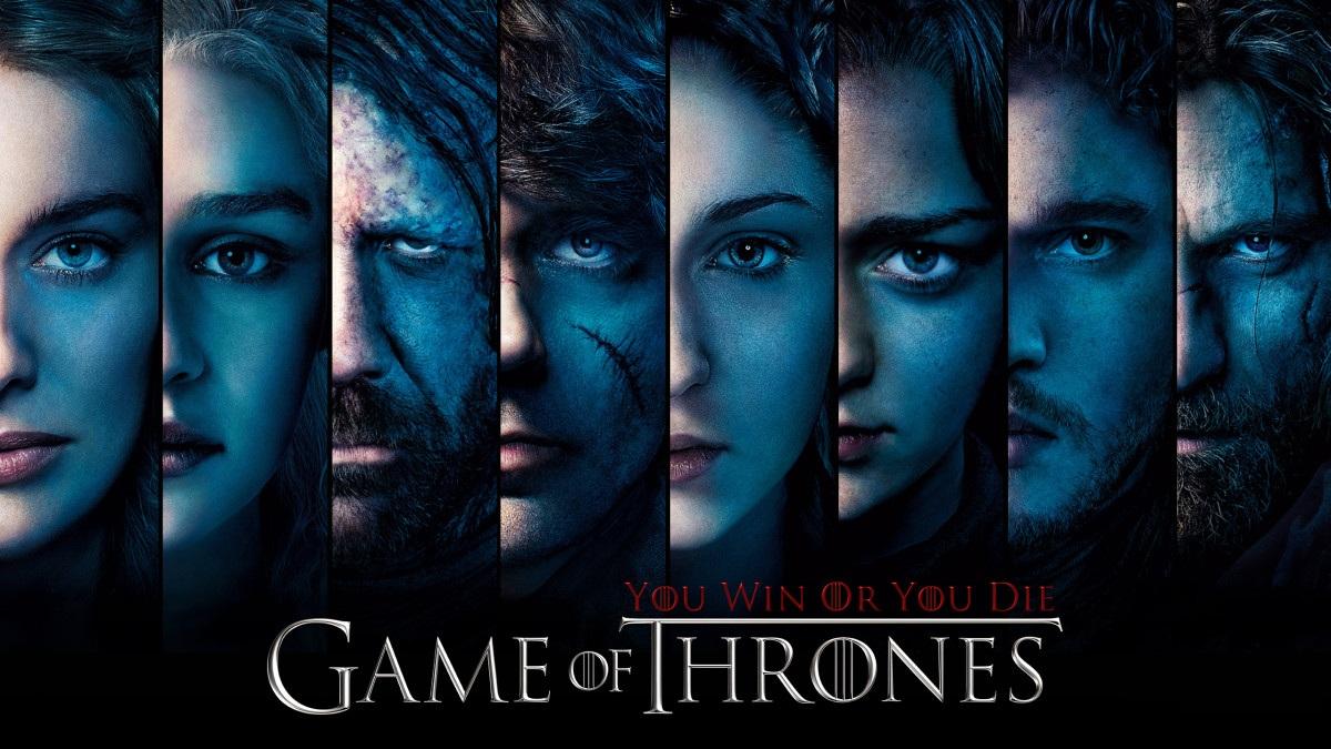 Вышел ролик, анонсирующий дату релиза нового сезона «Игры престолов»