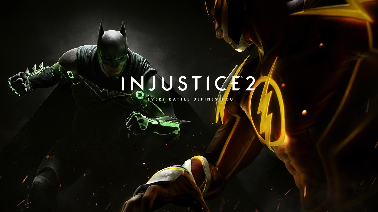 Вышел трейлер Injustice 2, анонсирующий геймплей Черной Канарейки